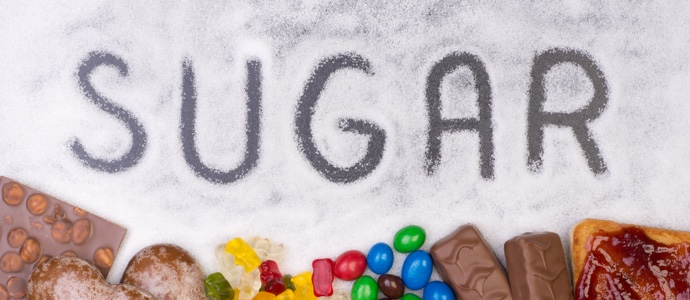 What does sugar do to your teeth?