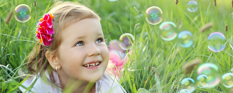 Toddlers & teeth – why you should visit the dentist early