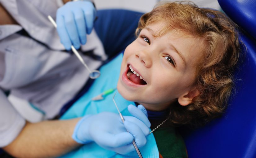 When is the correct time to take your child to the dentist?